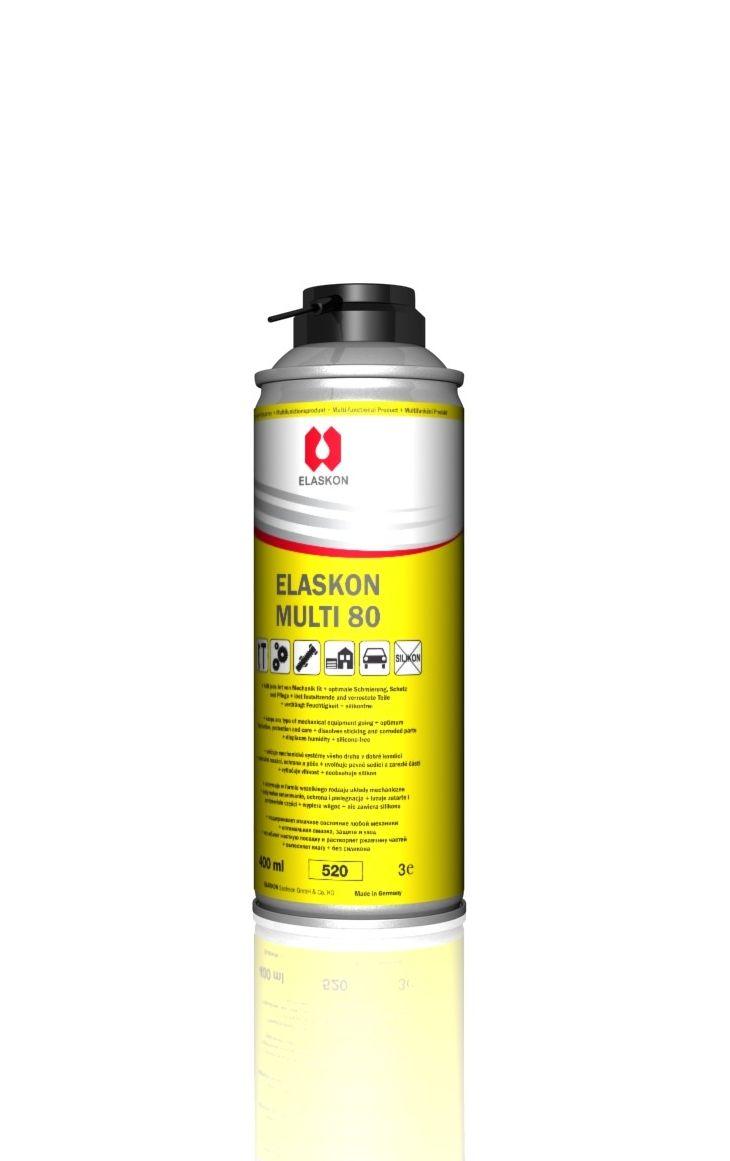 ELASKON Multi 80 400ml Spraydose