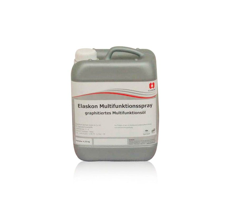 ELASKON Multifunktionsspray