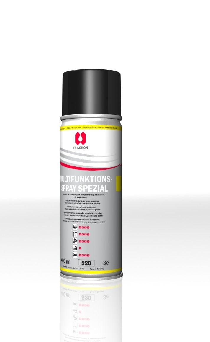 MULTIFUNKTIONS Spray Spezial 400ml