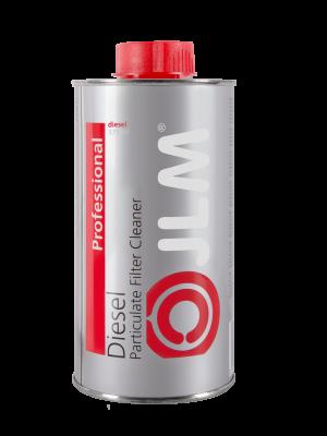 Diesel Partikel Filter Cleaner