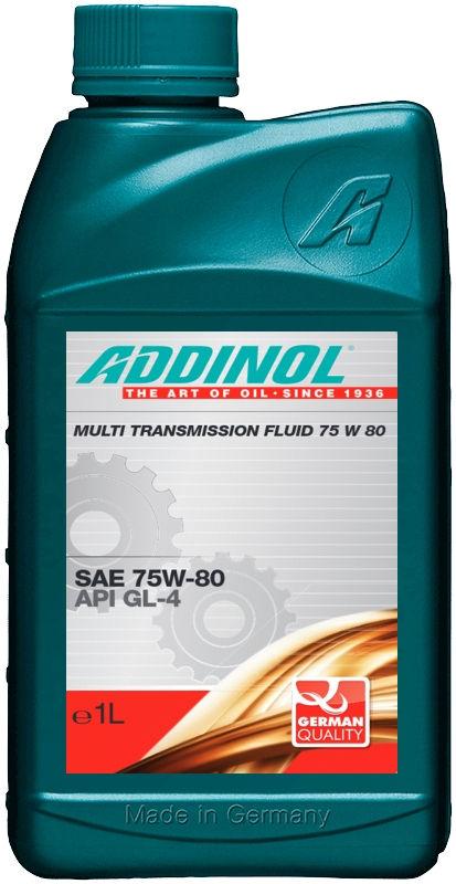 Multitransmission Fluid 75 W 80