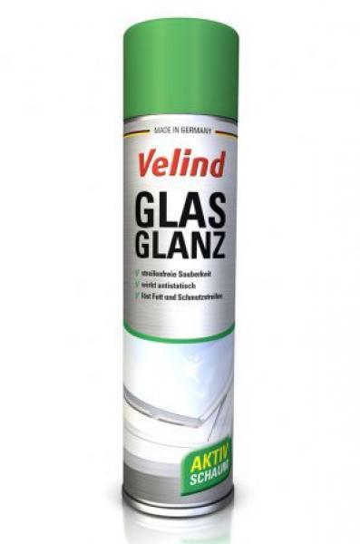 Glasglanz 400 ml for Tegee glas schaum glanz