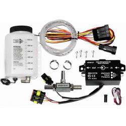 Valve-Protector kit 5, Niederdruckgasanschluss 14 mm